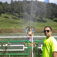YOUNG ACHIEVER : An Interview with Binod Bhattarai, Assistant Professor, Sikkim University.