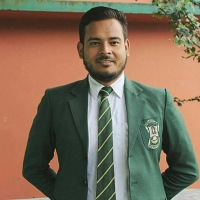 YOUNG LEADER:An Interview with Nishant Chettri, President,SRC, Tadong College.