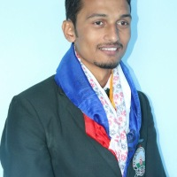 YOUNG LEADER: An Interview with Rohit Kumar Sharma, President, SRC, Namchi College