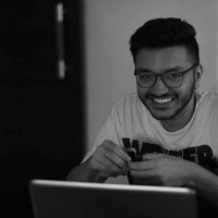 YOUNG AUTHOR: An Interview with Biswas Timshina (Writer of Naïve and Beautiful)