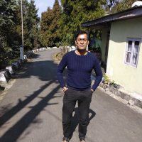 An Interview with Parshu Dahal