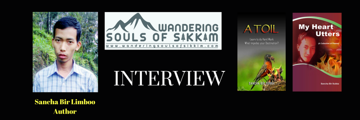 Interview with Sancha Bir Subba