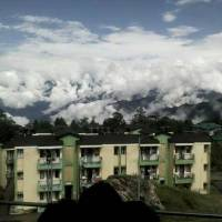 Student's Voice: NIT Sikkim needs a permanent Campus.