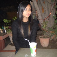 YOUNG AUTHOR: Conversation with Priya Dolma Tamang