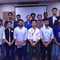 IKNOW: The North East Quiz held at Rajdhani College, Delhi
